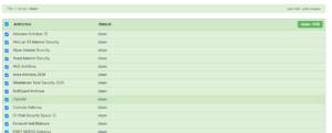 Silent doc exploit builder Fud update 2020. Doc exploiter downloader scan report.
